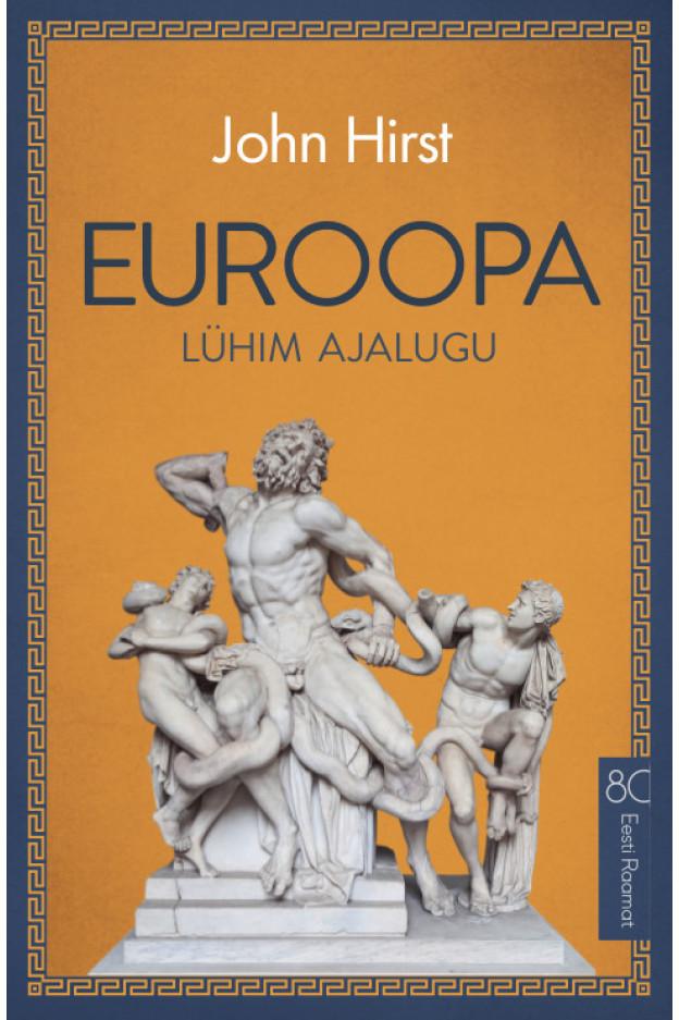 EUROOPA LÜHIM AJALUGU