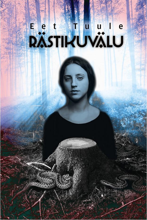 RÄSTIKUVÄLU. ILMUB 17.05