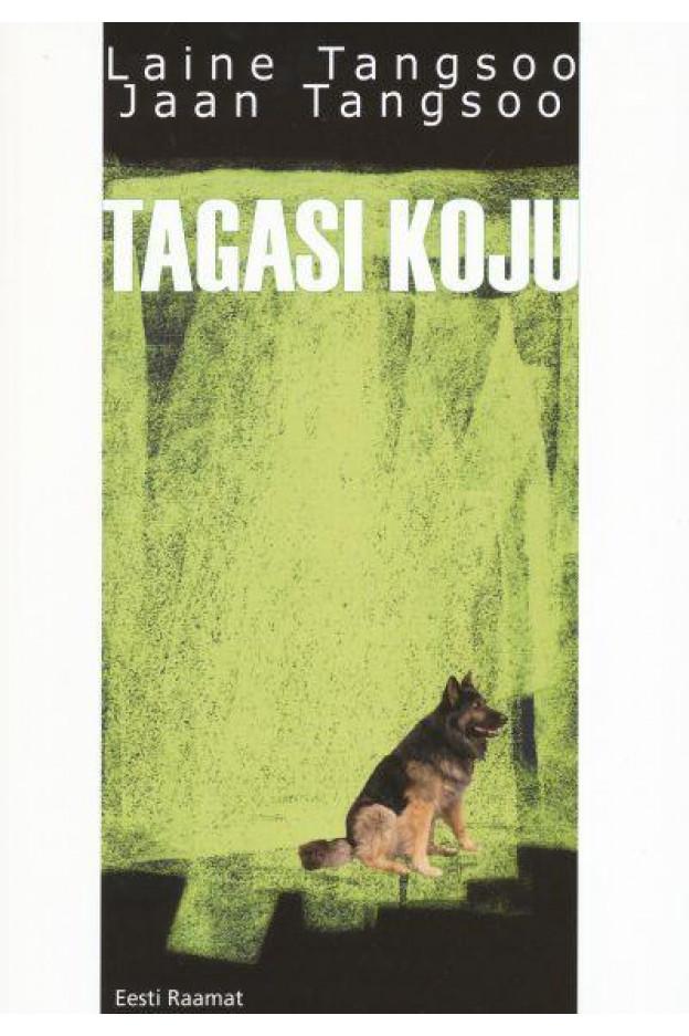 TAGASI KOJU