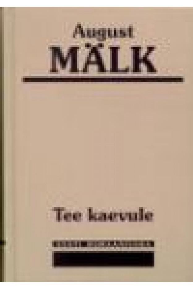 TEE KAEVULE I, II
