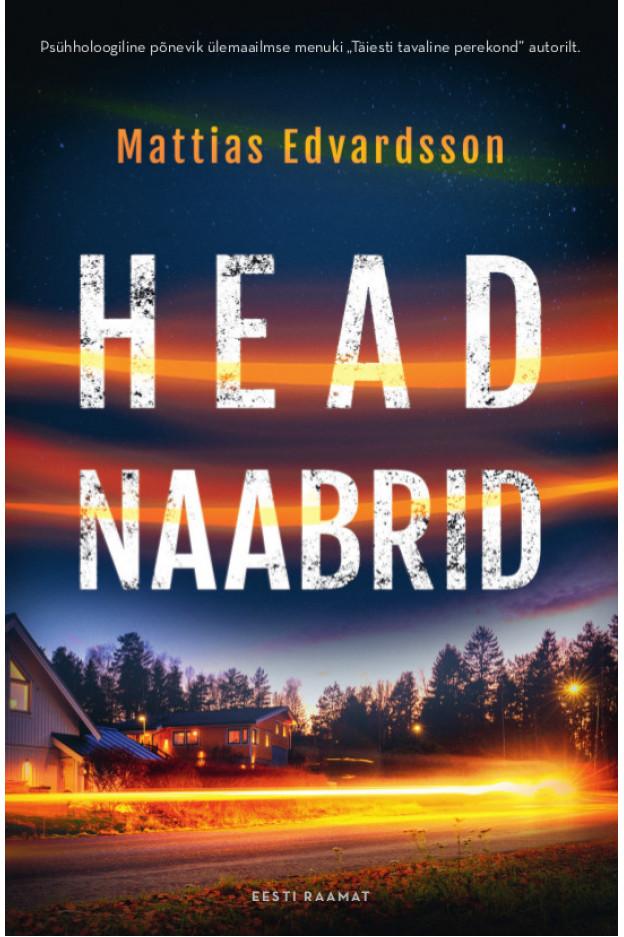 HEAD NAABRID