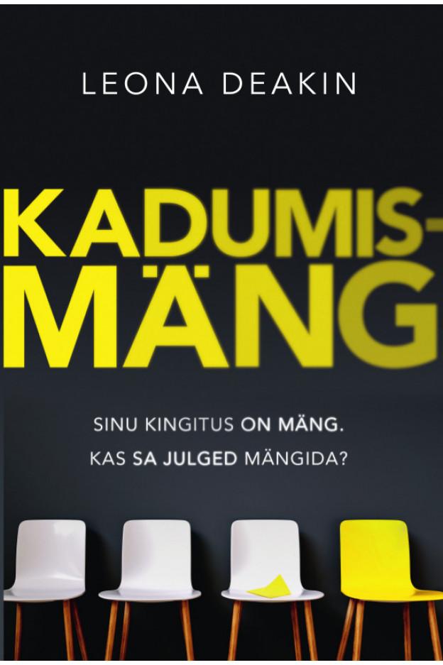 KADUMISMÄNG