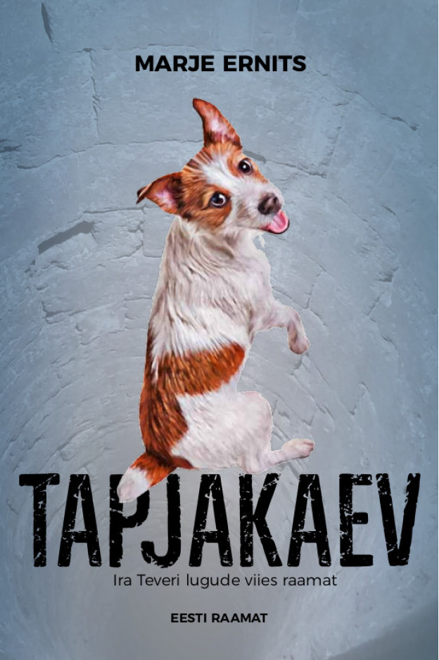 TAPJAKAEV
