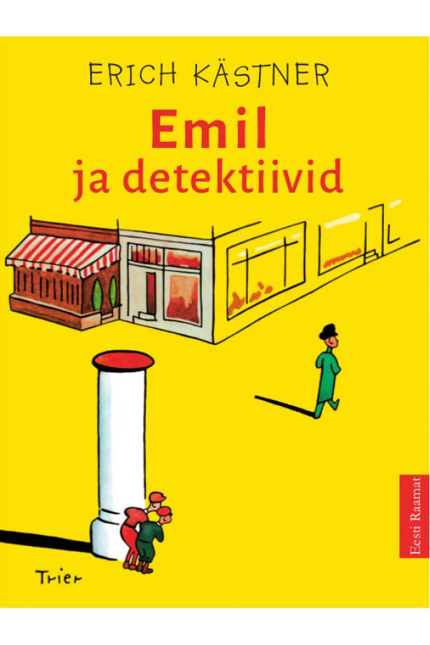 EMIL JA DETEKTIIVID