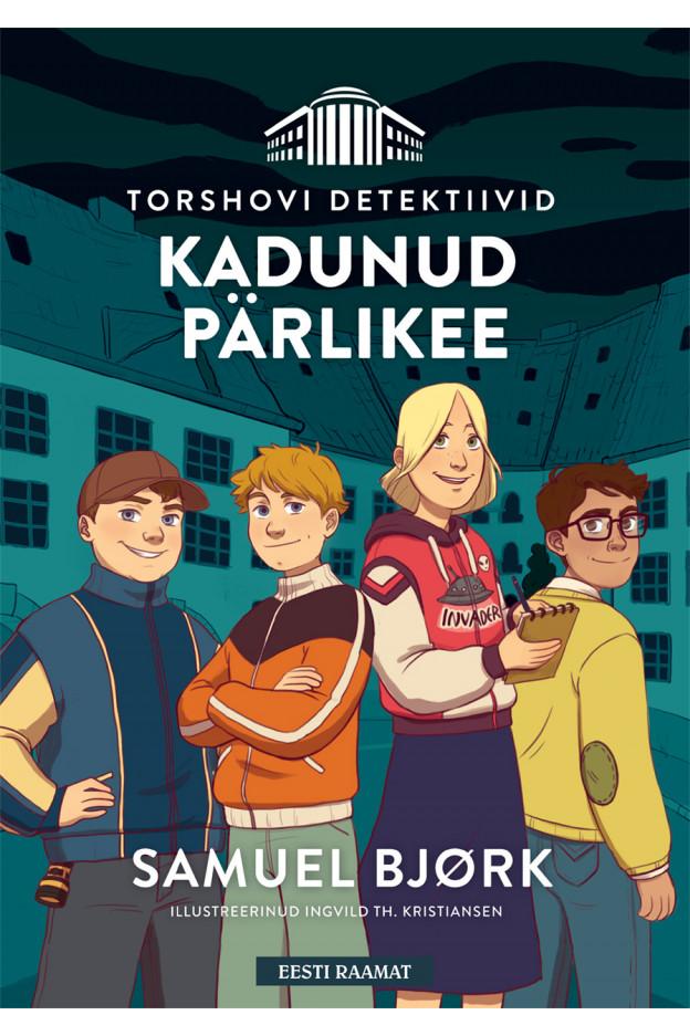 KADUNUD PÄRLIKEE
