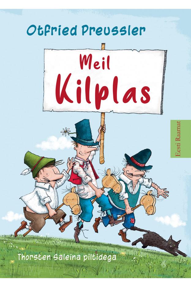 MEIL KILPLAS