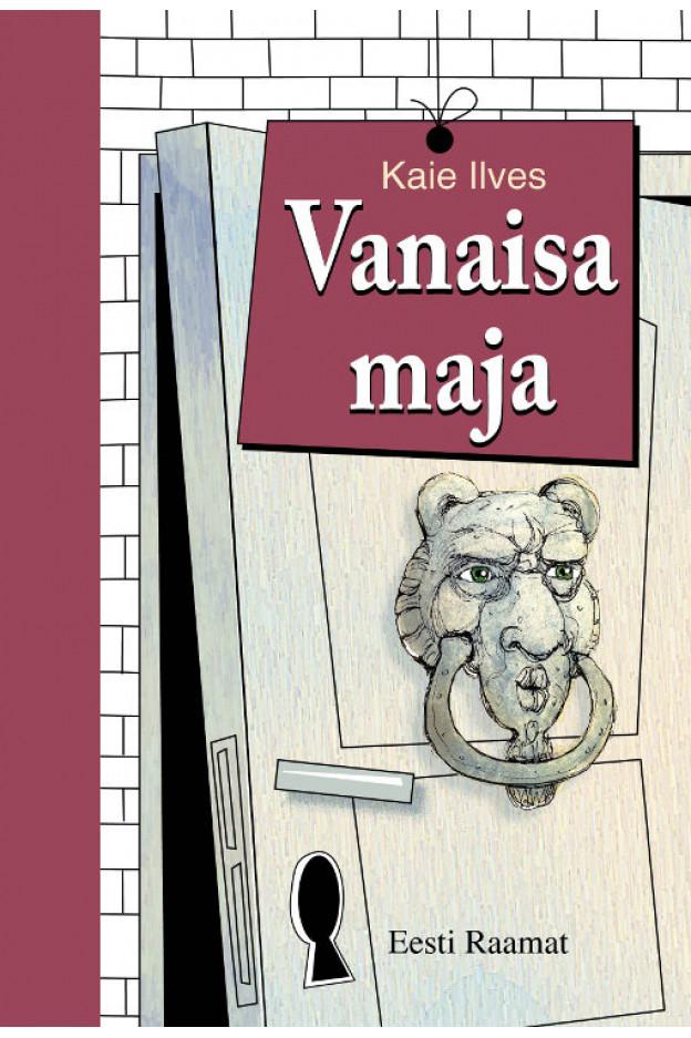 VANAISA MAJA