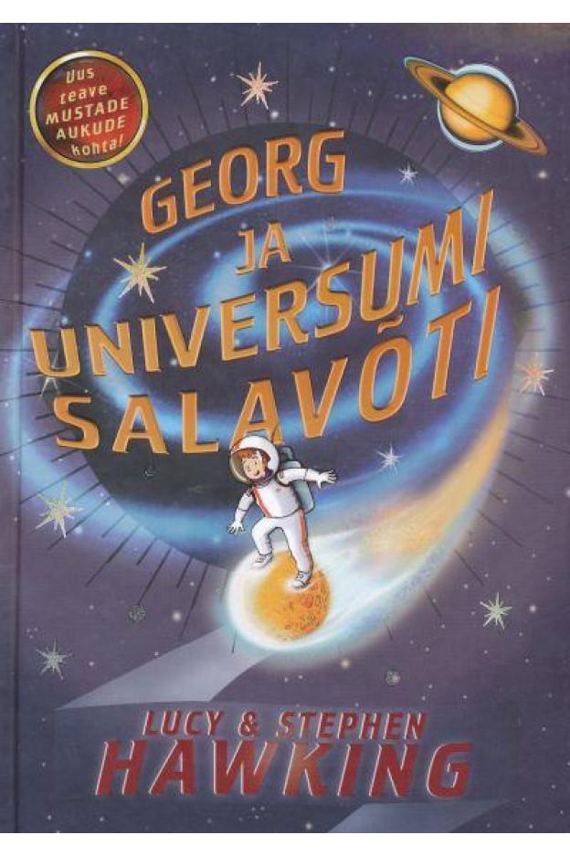 GEORG JA UNIVERSUMI SALAVÕTI