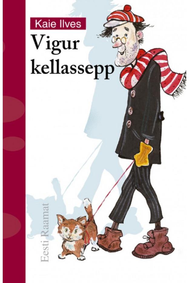 VIGUR KELLASSEPP