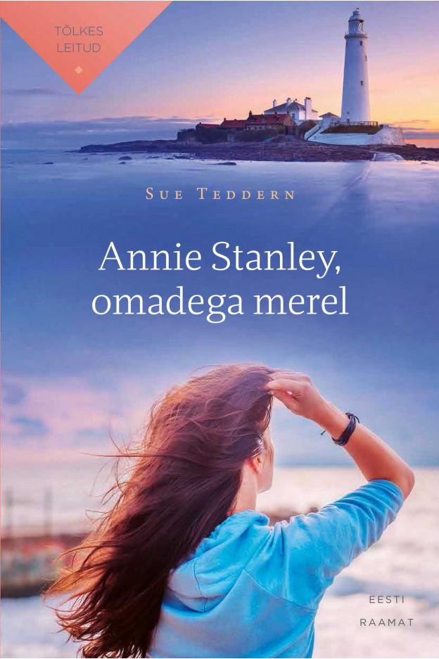 ANNIE STANLEY, OMADEGA MEREL
