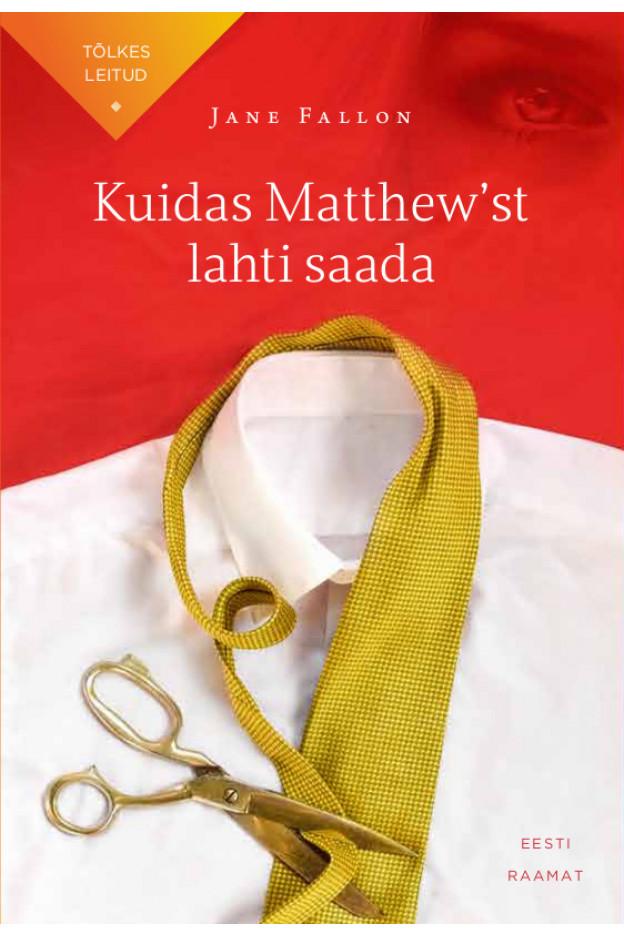 KUIDAS MATTHEW'ST LAHTI SAADA