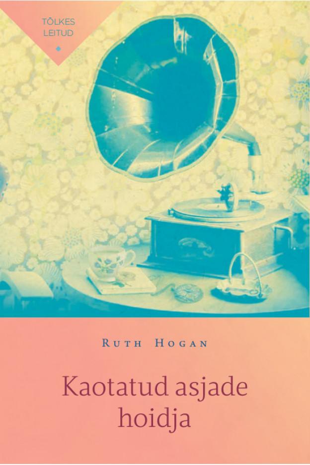 KAOTATUD ASJADE HOIDJA