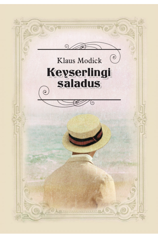 KEYSERLINGI SALADUS