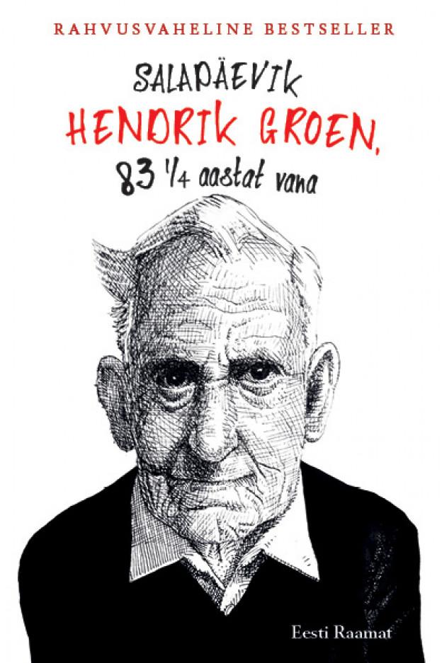SALAPÄEVIK. HENDRIK GROEN, 83¼ AASTAT VANA