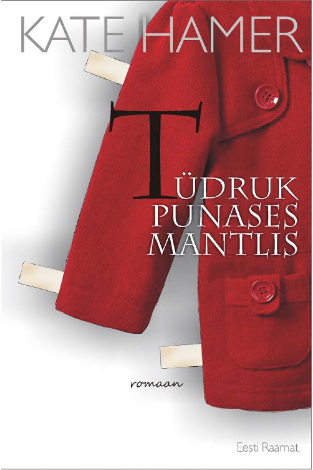 TÜDRUK PUNASES MANTLIS