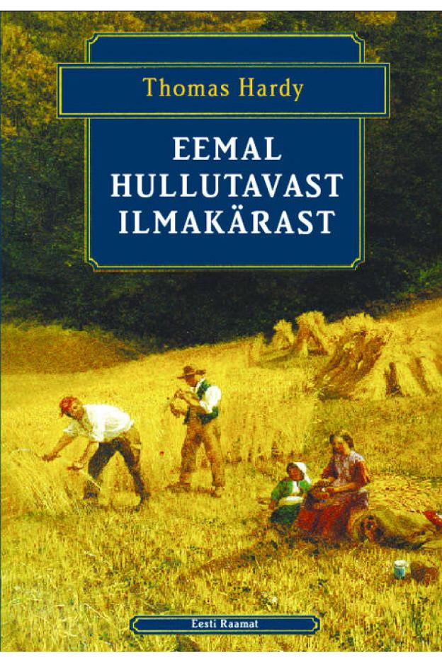 EEMAL HULLUTAVAST ILMAKÄRAST