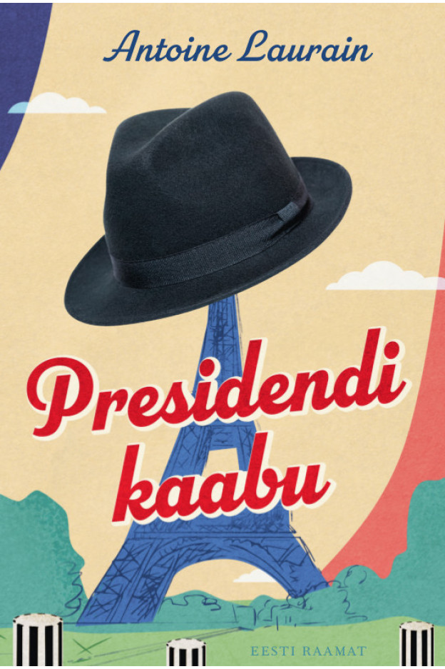 PRESIDENDI KAABU