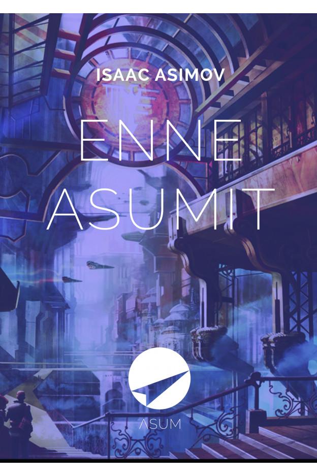 ENNE ASUMIT. ILMUB VEEBRUARIS 2021